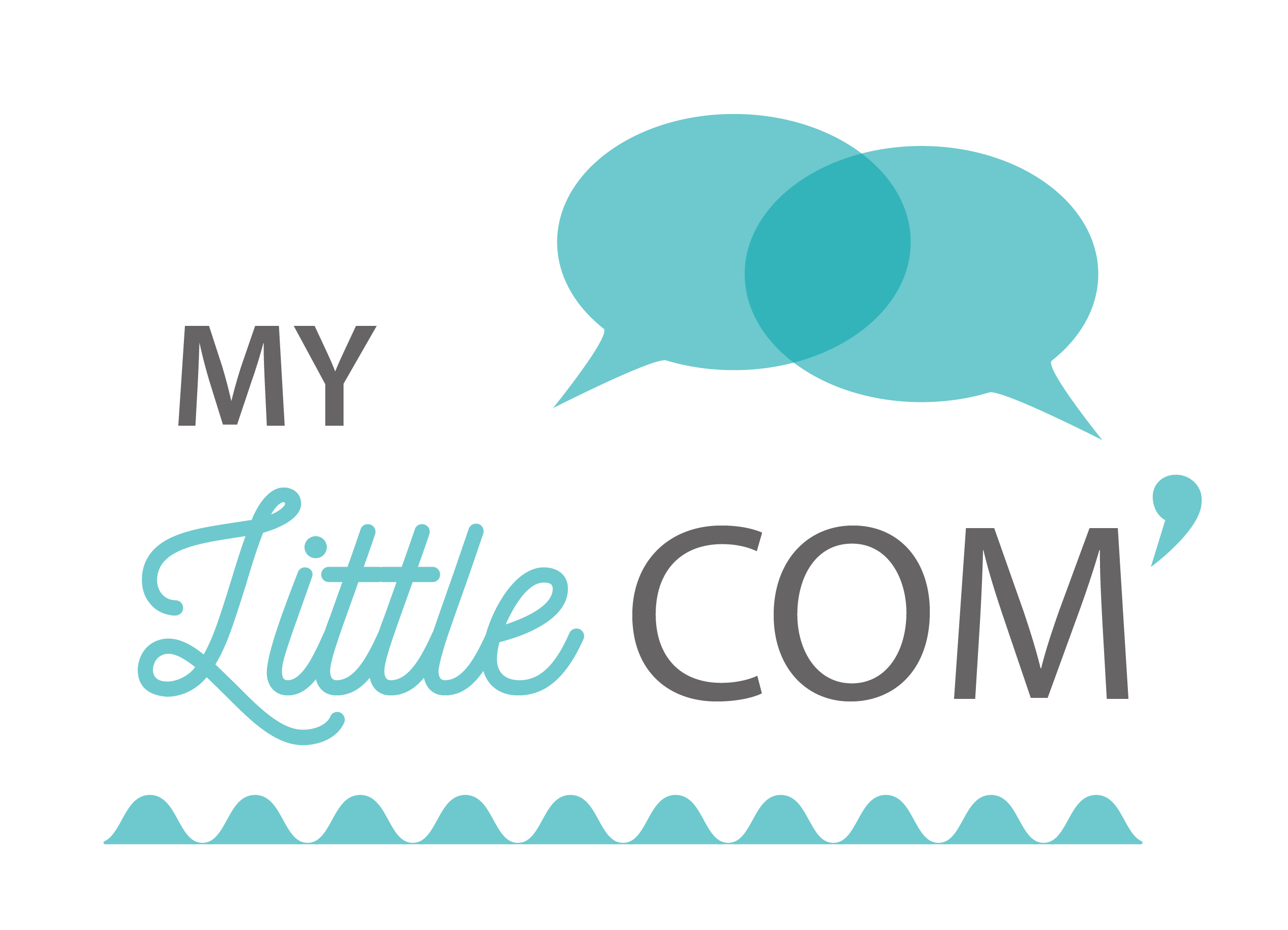 My Little Com' - Agence de communication web et print à Brest -