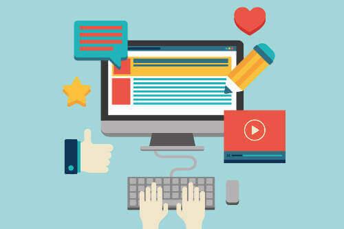 Ecrire pour le web : les clés de la rédaction web expliquées par My Little Com' Brest