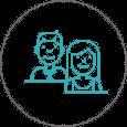 My Little Com', agence de communication à Brest accompagne les créateurs d'entreprise dans leur communication